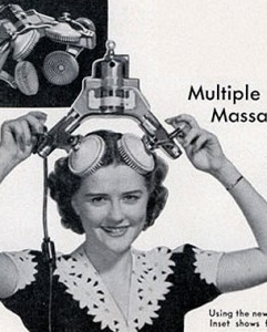~~Early Electric Massager~~